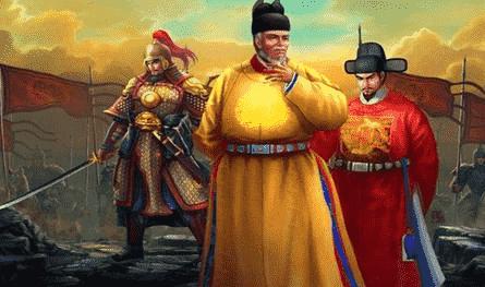 朱元璋为什么将皇位传位给孙子而不是儿子 朱元璋传位