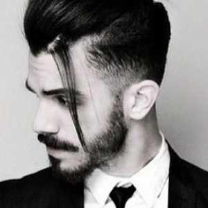 男生个性扎小辫子发型 小辫子发型男叫什么