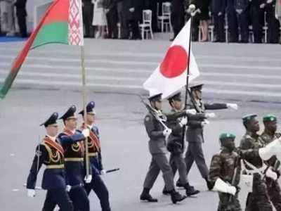 日本国旗有哪些来历 中国国旗的由来