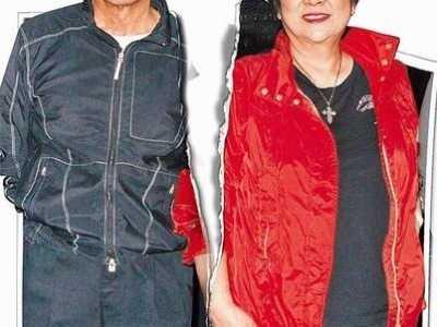 72岁刘家昌传向法院申请离婚诉讼 刘家昌老婆