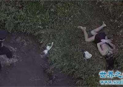 白银连环杀人案多年终破解 中国最近连环杀人案