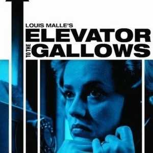 通往绞刑架的电梯 通往死刑台的电梯