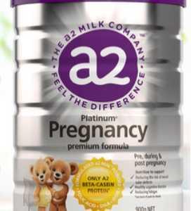推荐几种好的新西兰孕妇奶粉品牌 孕妇奶粉推荐