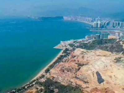 内陆湖里海长度一千二百公里 里海是世界上最大的盐水湖