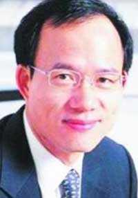 王津元老公资产百亿是上海首富- 郭广昌前妻