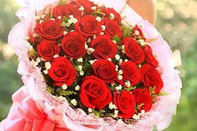 哈尔滨花店同城送花上门服务 香坊区订花送花