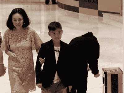 揭秘王琳老公刘国景惊人背景 王琳个人资料