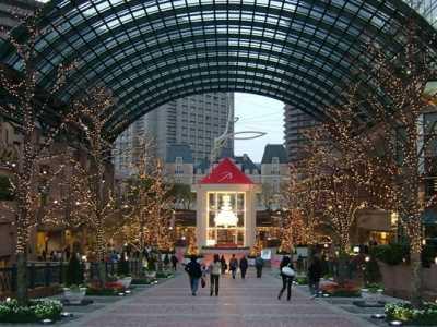 日本的首都在哪里 日本有哪些旅游景点