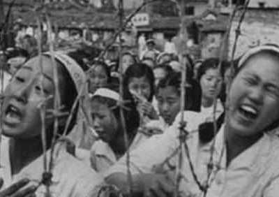 韩国人给中国人起了个绰号 韩国人跟中国人打架