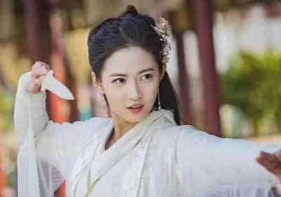 新倚天屠龙记赵敏扮演者是谁 倚天屠龙记邓超演员