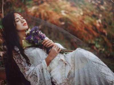 人在快死前是什么感觉 人最后还是死