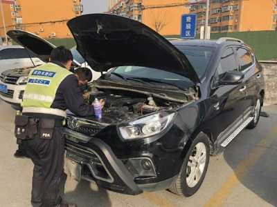 车辆过户提档需要什么手续和流程 汽车提档案