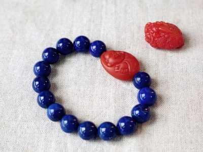 青金石可是净化灵魂的颜色 青金石颜色