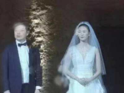 童瑶被曝国外完婚老公是谁背景资料 演员童谣老公