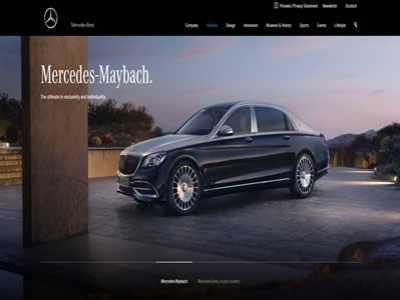 全球十大最昂贵的汽车品牌 全球十大最贵汽车