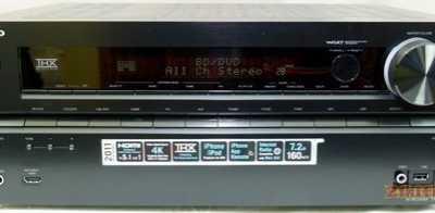 安桥TX-NR609功放评测 安桥功放怎么样