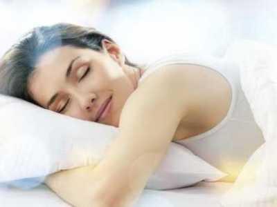 为什么女人比男人需要多睡觉 女人要多睡觉