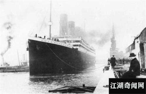 泰坦尼克号是真实的故事吗 泰坦尼克号真实故事