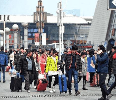 这些人即将被取消中国籍 中国这国家