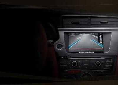 汽车倒车影像安装步骤 倒车影像接线