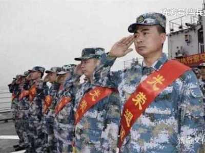 我国退役军人数量有多少 中国部队有多少军官