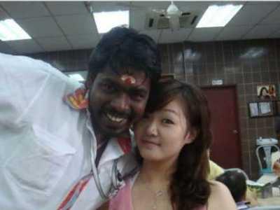 为什么中国女孩喜欢远嫁印度 印度女子嫁中国
