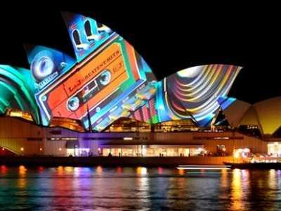 六月澳大利亚活动盛事及重大节日日历表 六月节日