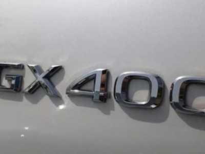 雷克萨斯gx4000怎么样& 雷克萨斯gx怎么样