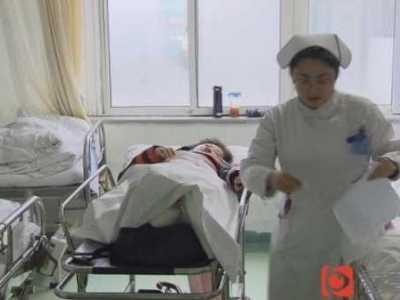虹口龙之梦电梯事故 2014年电梯事故