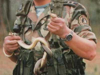 登陆先锋——我的陆战队93携行具 先锋君品