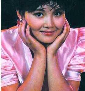 马晓晴是七八十年代最出名的女演员曾经出演过很多经典的角色 女演员马晓晴