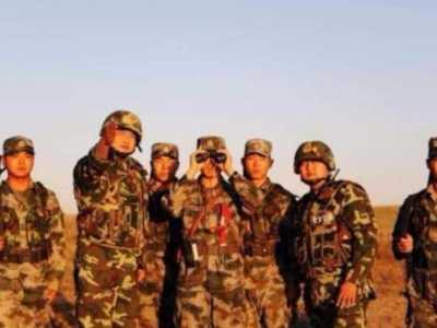 边防部队和野战部队到底有什么区别 中国有多少边防军